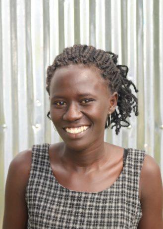 Sandra Ayat, Childero Coordinator